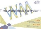 Tinos World Music Festival